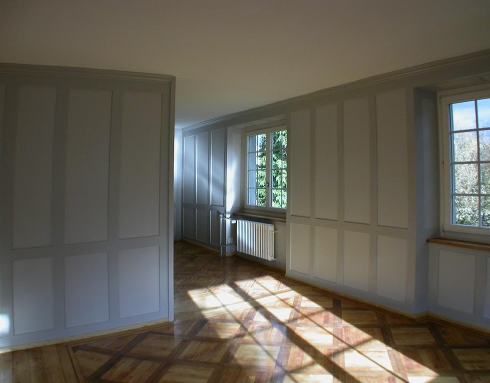 florastrasse 63 galerie architektur und design. Black Bedroom Furniture Sets. Home Design Ideas