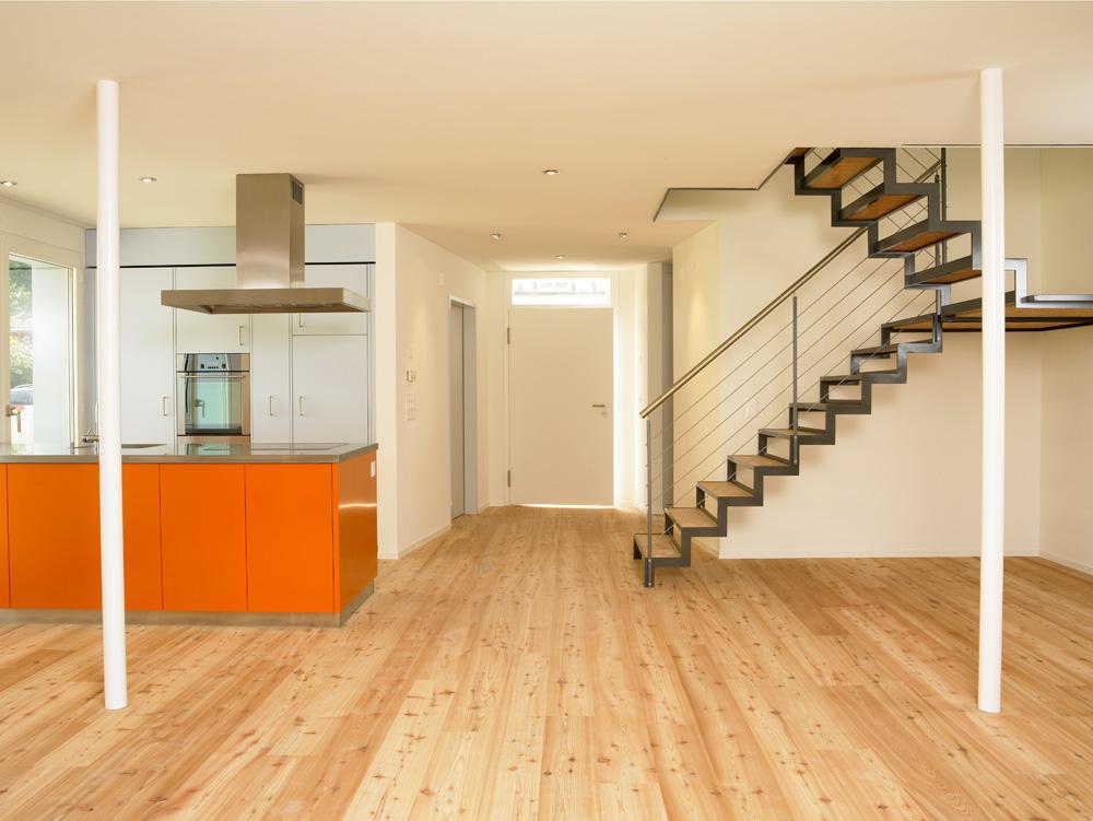 Uttwil galerie architektur und design for Architektur und design